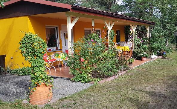 Ferienhaus Fam. Korwitz, Fotorechte: S. Korwitz