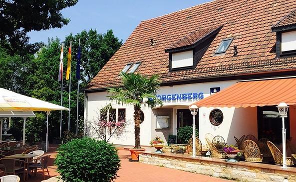 Hotel Georgenberg, Foto: Herr Metag