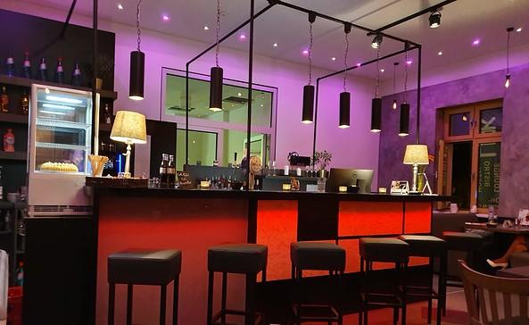 LOK Lounge