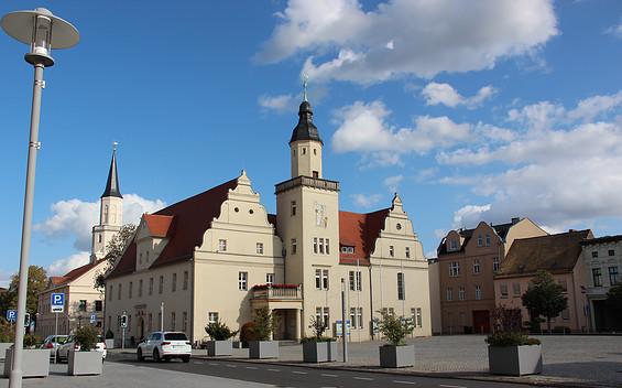 Tourist-Information Coswig (Anhalt)