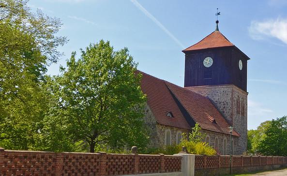 Kirche Lichterfelde