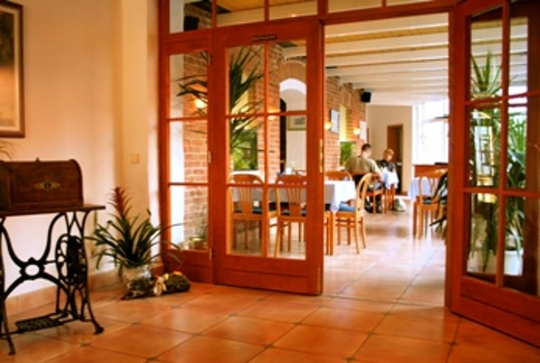 Hotel & Restaurant Mühlenhof