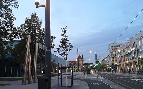 Tourist-Information Dessau