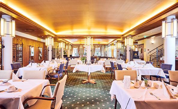 SOIBELMANNS Restaurant, Foto: Best Western soibelmanns