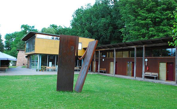 Gästehaus am Klostersee, Foto: Tourismusverband Havelland
