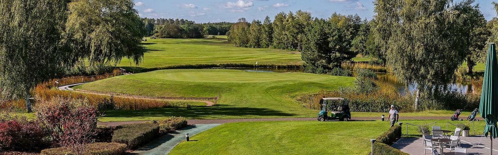GolfResort Semlin, photo: GolfResort Semlin