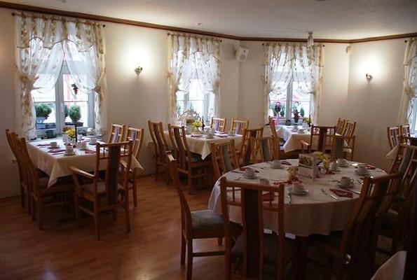 Restaurant zum Hungerstein, Foto: Tourismusverein Angermünde