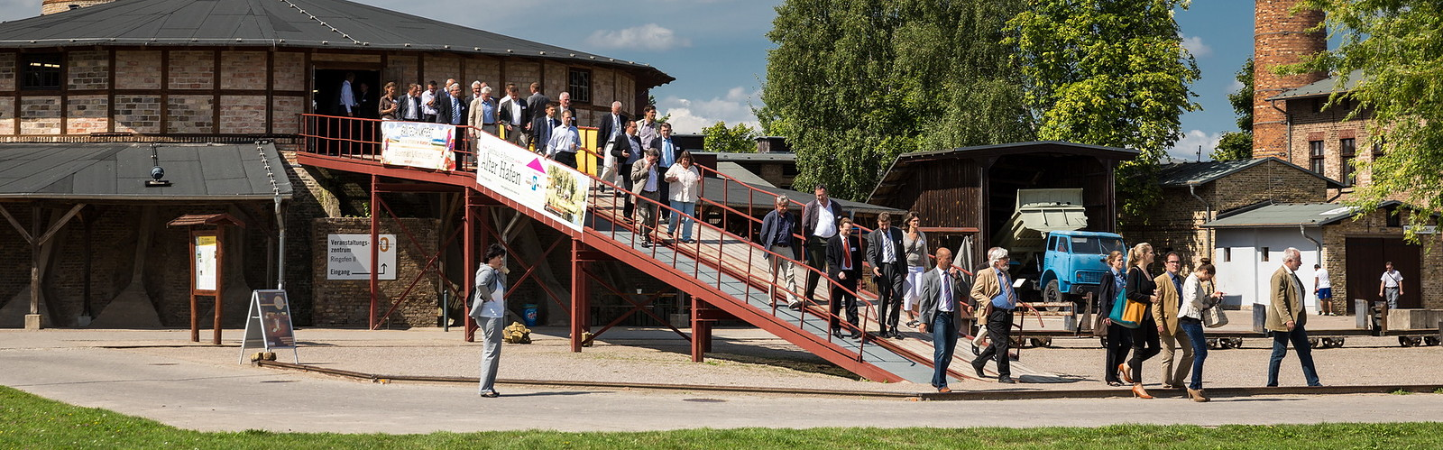 Mildenberg Brick Works Park (WInTO GmbH), photo: Mildenberg Brick