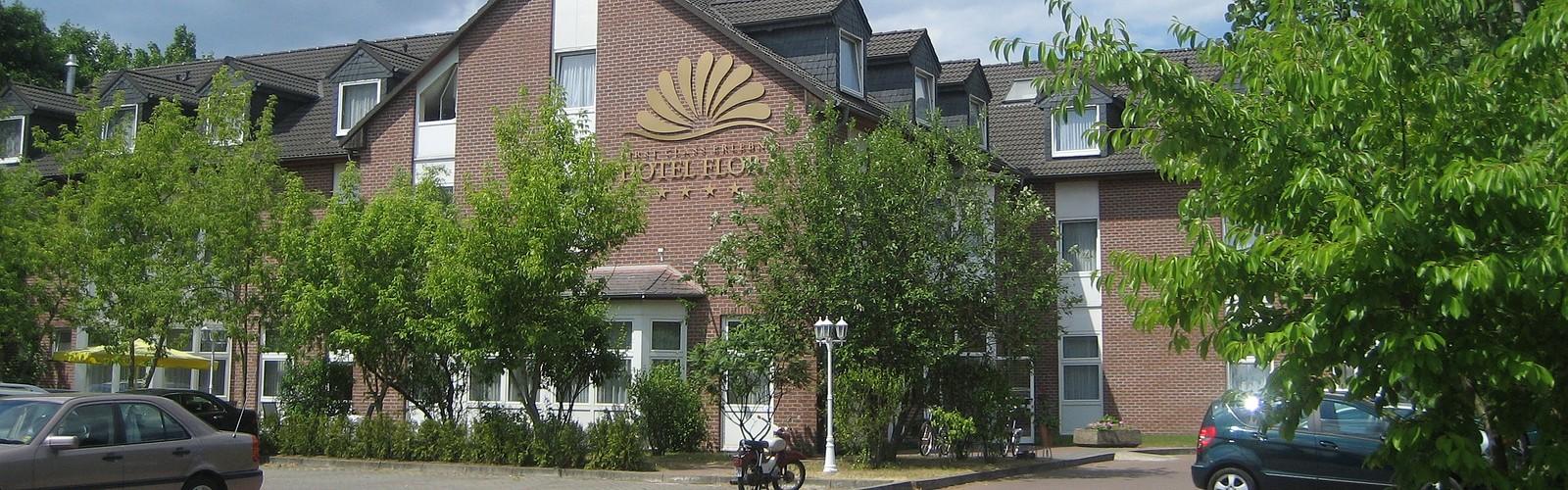 photo: Hotel Flora