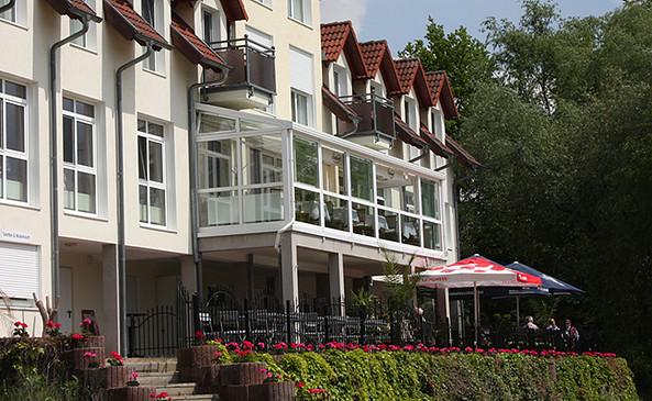 Foto: Strandhotel Germendorf