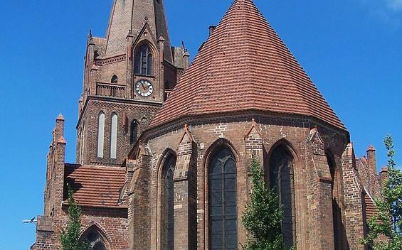Maria-Magdalenen-Kirche Eberswalde