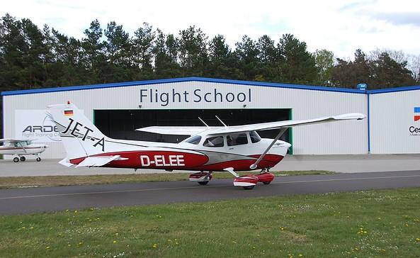 Flugschule ARDEX GmbH - Rundflug - 3 Personen
