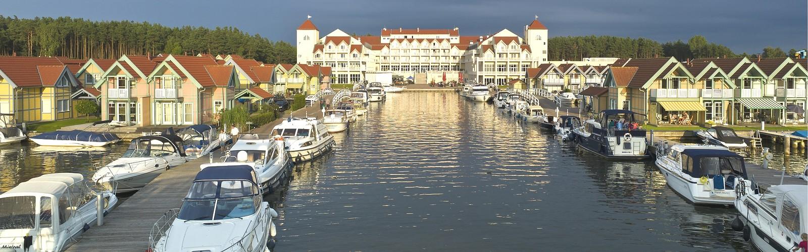 View of the Maritim Hafenhotel, photo: TMB Yorck Maecke