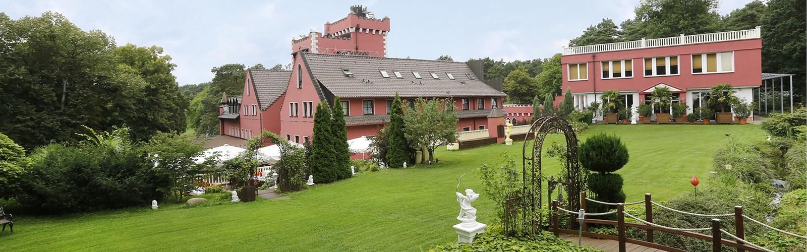 poto: The Lakeside zu Strausberg