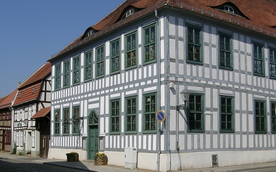 Heimatmuseum Dahme/Mark