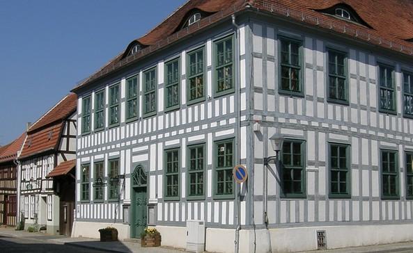 Heimatmuseum Dahme/Mark, Foto: Tourist-Information Dahme