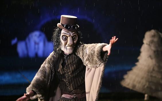 Theatersommer Netzeband