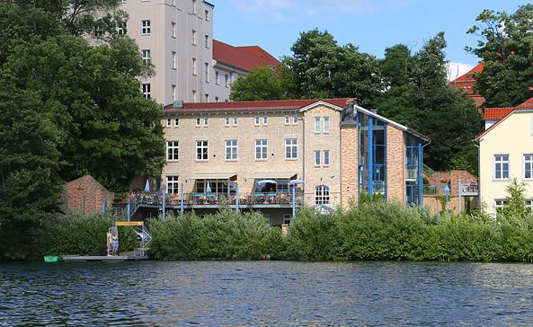 Foto: Restaurant Fischerkietz