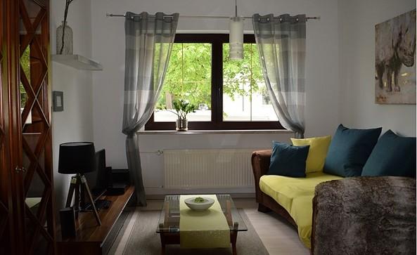 Wohnbereich Ferienwohnung Schettler, Foto: Familie Schettler