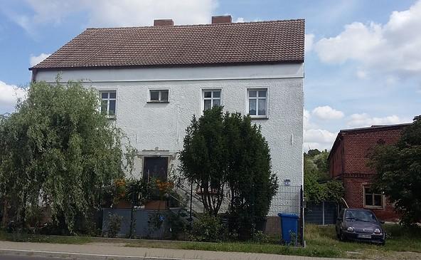 Seehof Krummensee, Foto: Barbara Thäter