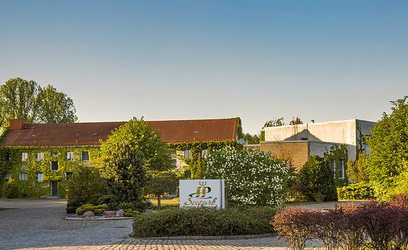 Seepark Kurhotel am Wandlitzsee, Foto: Seepark Kurhotel