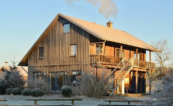 Ferienhaus, Foto: Bioland Ranch Zempow