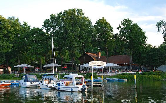 Malge Gasthaus am See