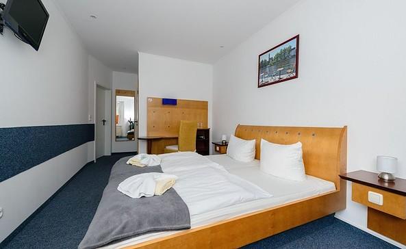 City Hotel Brandenburg, Foto: City Hotel Brandenburg