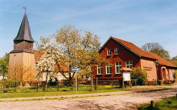 Friedrich-Ludwig-Jahn-Gedenkstätte