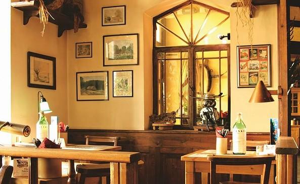 Kartoffelkäfer - Das Restaurant, Foto: Kartoffelkäfer - Das Restaurant