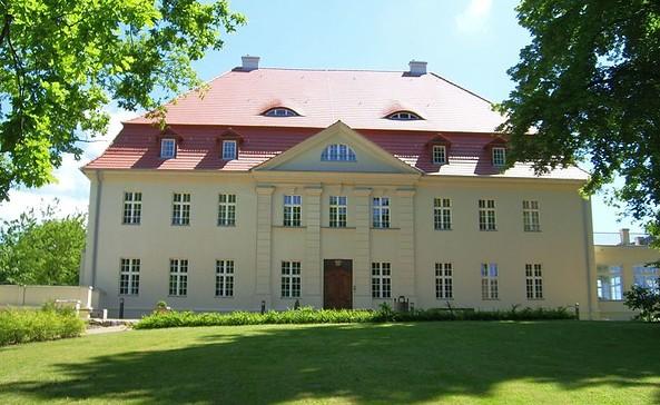 Begegnungsstätte Schloss Gollwitz, Foto: Begegnungsstätte Schloss Gollwitz