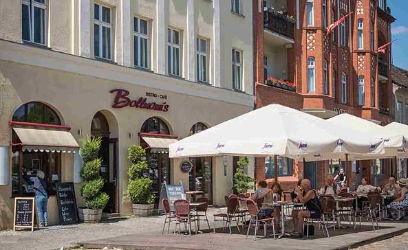 Bollmann´s Bistro & Café, Foto: genussmanufaktur brandenburg ug