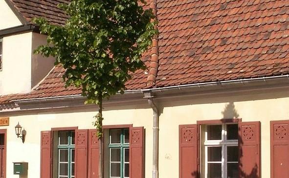 Heimatmuseum Teltow im Ältesten Haus der Stadt, Foto: Peter Jaeckel