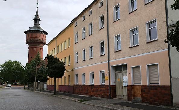 Ferienzimmer Am Wasserturm, Foto: Stadt Forst (Lausitz)