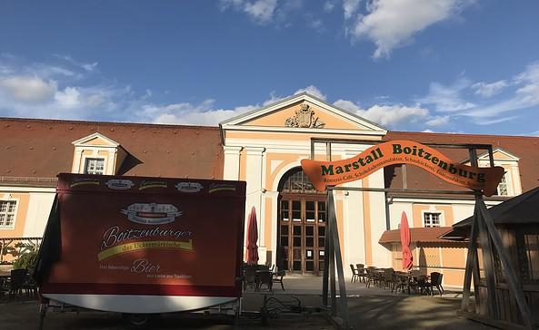 Marstall Boitzenburg und Braumanufaktur Boitzenburg, Foto: Anet Hoppe