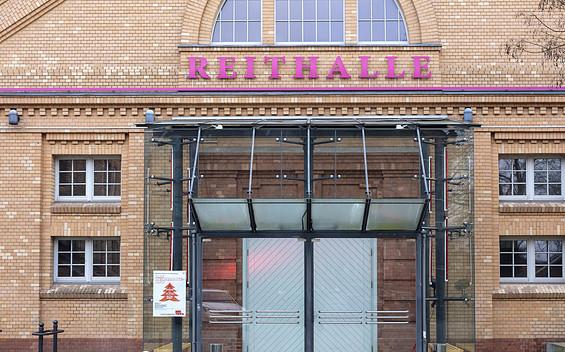 Reithalle A