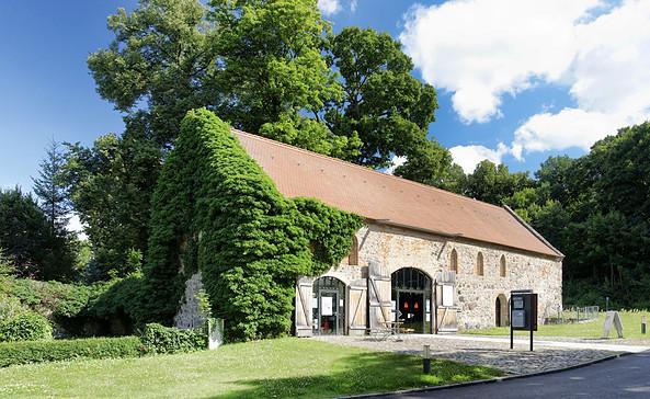 Klostergalerie Zehdenick, Foto: Regio-Nord mbH