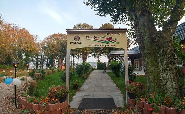 Trattoria am Mellensee, Foto: Due Fratelli