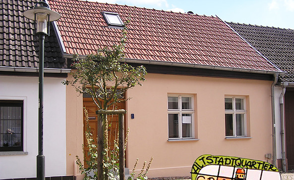 Ferienhaus Altstadtquartier Gransee, Foto: K. Streifling