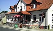 Pension Zum Schwarzen Adler Gerswalde, Foto: tmu GmbH