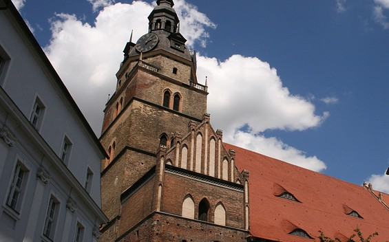 St. Katharinenkirche in Brandenburg an der Havel