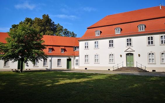 Schloss Wiepersdorf