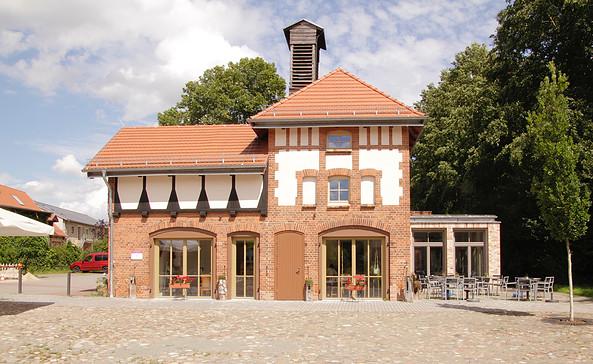 Ladencafé Zur Alten Feuerwehr, Foto: Daniel Raßbach