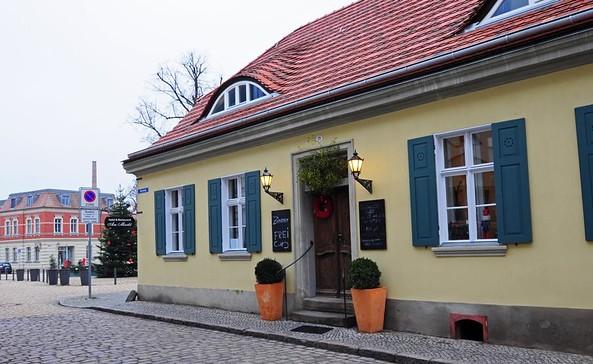 mein Werder Hotel Am Markt
