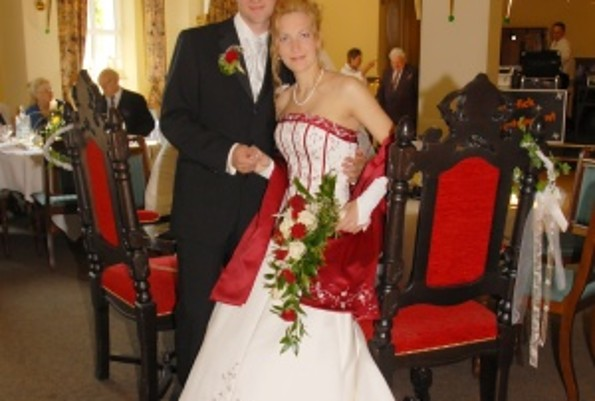 Hochzeit im Landhotel Classic