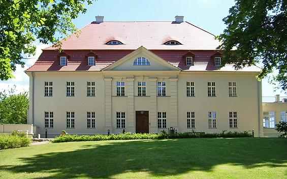 Schloss Gollwitz