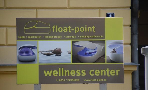 float-point, Foto: TMB-Fotoarchiv/Bernd Gewohn
