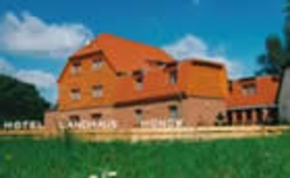 Hotel Landhaus Hönow
