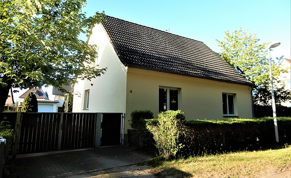 Privatzimmer Klatt Schwedt, Foto: G. Bartels