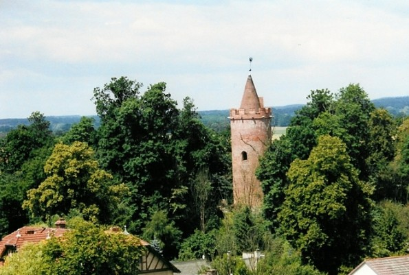 Bergfried Putlitz